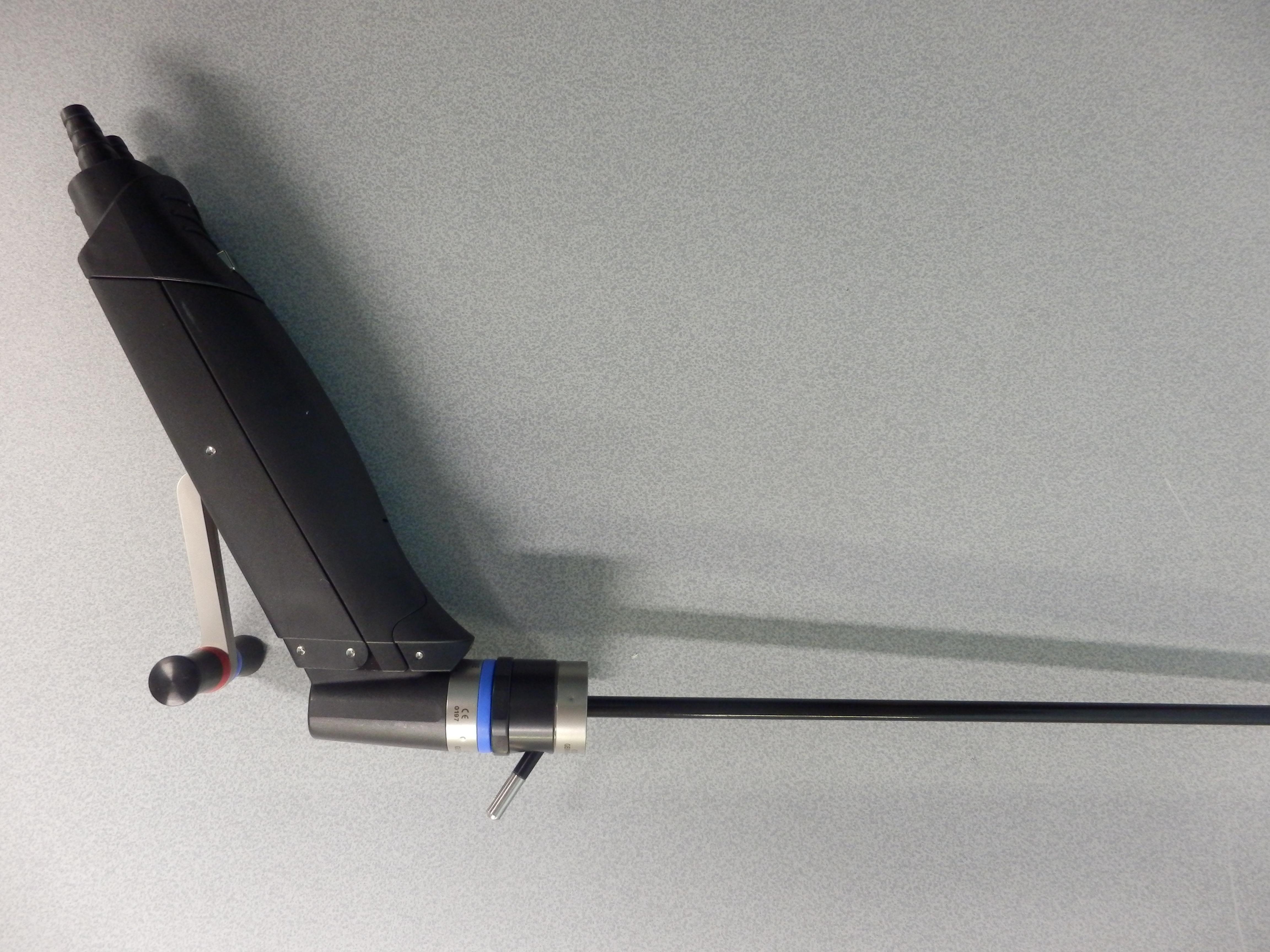処置具Hiq送水.吸引チューブ&ハンドル  WA51138A.WA51172A