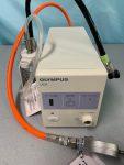 (日本語) 内視鏡炭酸ガス送気装置 UCR2