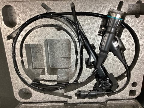 Used endoscope / 中古内視鏡